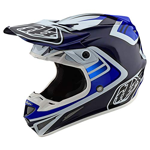 Troy Lee Designs SE4 Carbon Helmet Squadra Team