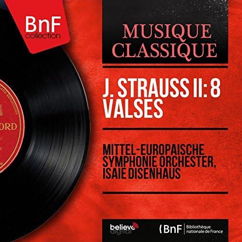 Mittel-Europäische Symphonie Orchester, Isaïe Disenhaus