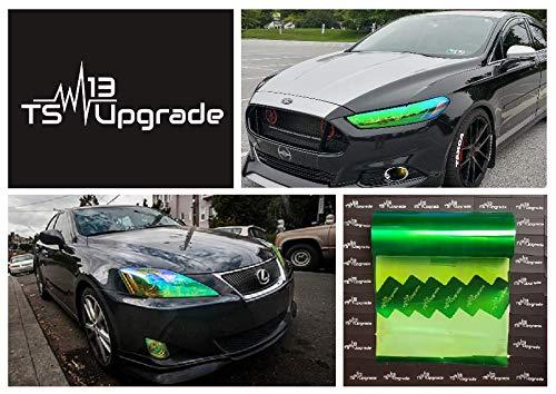 TS.upgrade13 -  Scheinwerfer-Folie