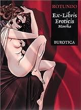 Ex-Libris Eroticis: Monika