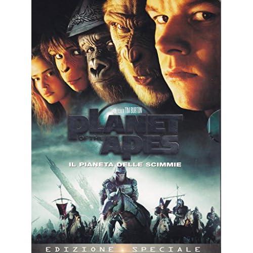 Planet Of The Apes - Il Pianeta Delle Scimmie (Special Edition) (2 Dvd)