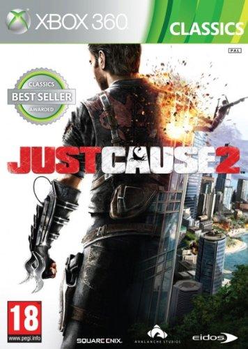 Just Cause 2 - Reedición