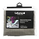 Lafuma Tapicería Batyline para Tumbona Maxi Transat, Anchura: 58 cm, Color: Tierra, LFM2655-8556