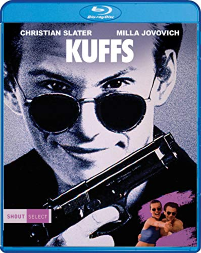 Kuffs [Blu-ray]