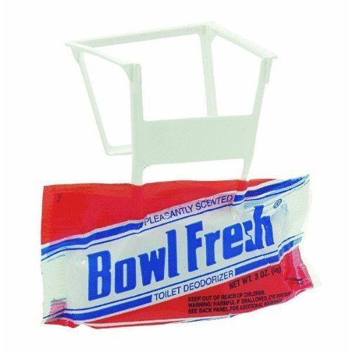 Bowl Fresh Bathroom Freshener Pack of 30