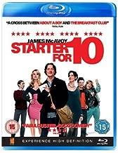 STARTER FOR TEN (BLURAY)