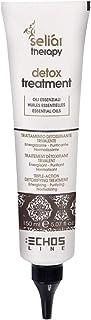 Detox Treatment Triple-Action detoxfying 150 ml seliar Therapy Echos Line Oils