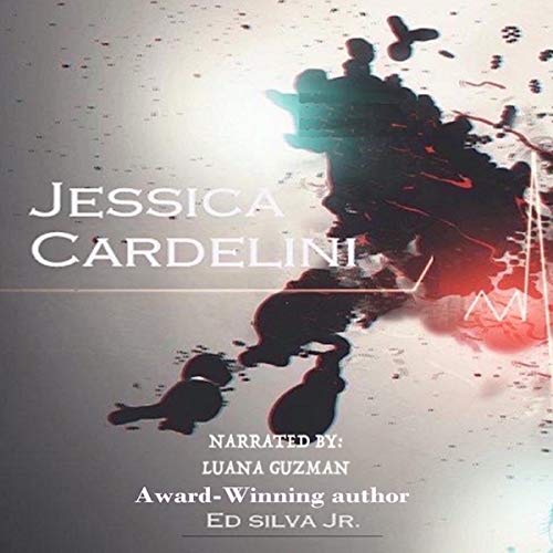 Jessica Cardelini (Portuguese Edition) audiobook cover art