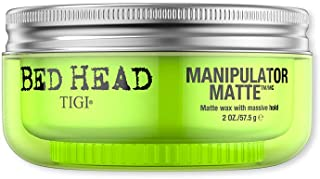 Tigi Bed Head Manipulator Matte Hair Wax, 57.5g