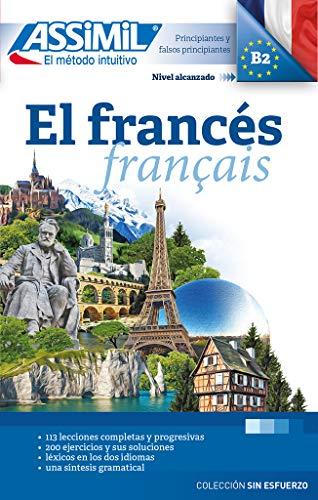 Bulger, A: El Frances: Méthode de français pour hispanophones