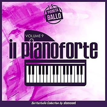 """Pianeta Ballo Vol.9 """"Il pianoforte"""""""