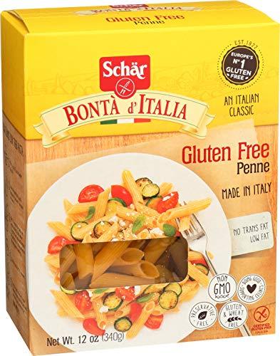 Schär Gluten Free Penne, 12 oz. Box, 5-Pack