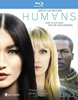 Humans [Blu-ray] [Import]