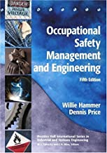 Best occupational safety management and engineering Reviews