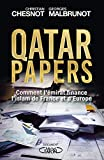 Qatar papers - Format Kindle - 13,99 €