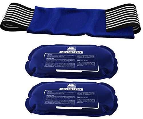 Ice Pack (2-Piece Set)