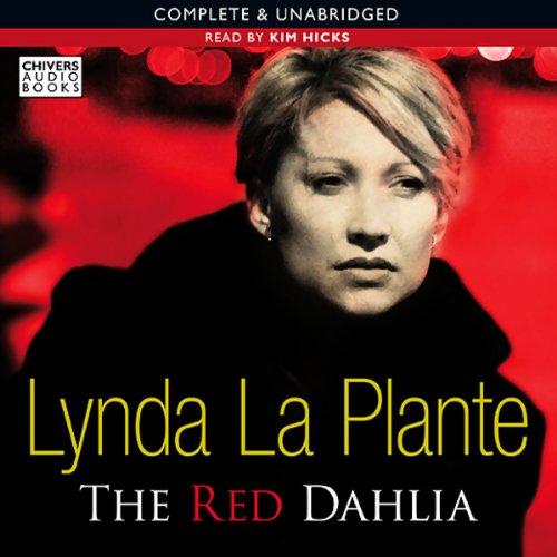 The Red Dahlia cover art