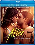 After [Blu-ray] -  Rated PG-13, Jenny Gage, Josephine Langford