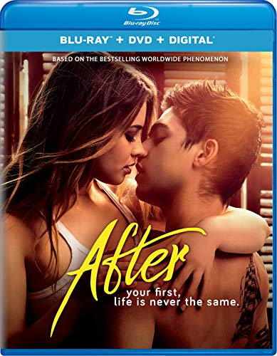 After [Blu-ray]