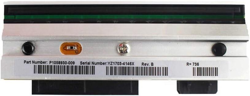 Compatible ZT410 Print Head for Zebra Thermal Label Printer 203dpi P1058930-009