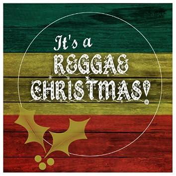 It's a Reggae Christmas!