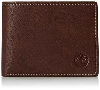 Best mens brown leather wallet Reviews