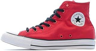 Converse Chuck Taylor all Star Hi 467 Enamel Red B 165467C
