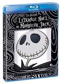 L'Etrange Noël de Mr. Jack [Blu-Ray] (B001BBSF0E)   Amazon price tracker / tracking, Amazon price history charts, Amazon price watches, Amazon price drop alerts