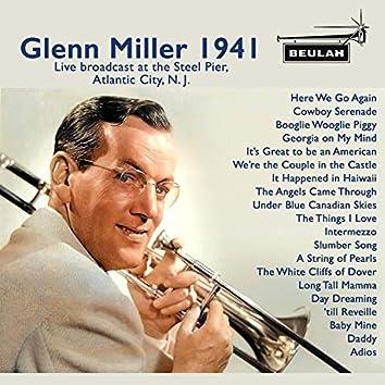 Glen Miller 1941