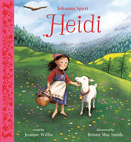 Heidi (Nosy Crow Classics)