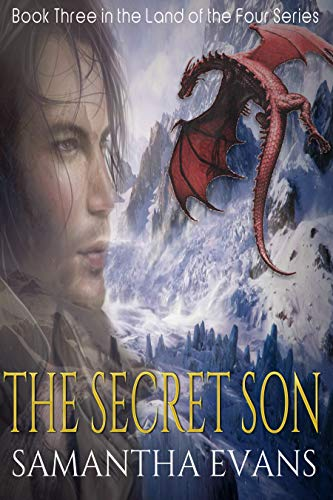 The Secret Son: Third Book to The Land of the Four Series