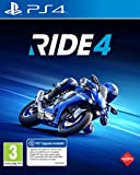 RIDE 4 [AT-PEGI] (Playstation 4)