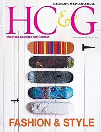HC&G : Hamptons Cottages & Gardens