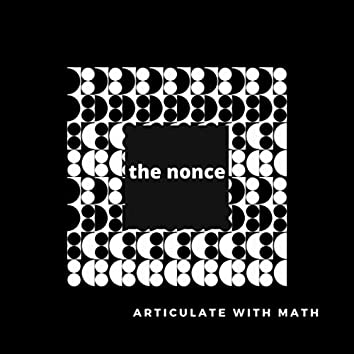 Articulate with Math