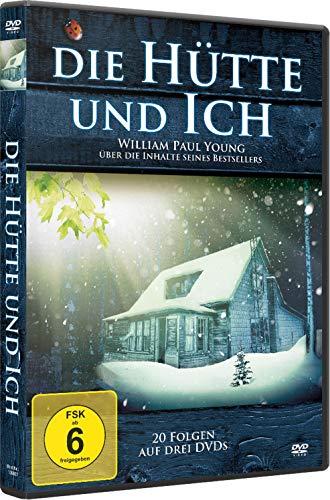Die Hütte und ich [3 DVDs]