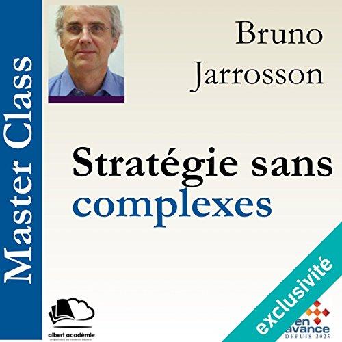 Stratégie sans complexes audiobook cover art