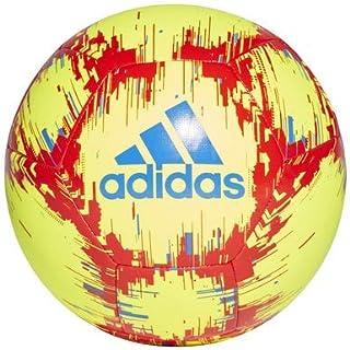 adidas Capitano Soccer Ball Solar Yellow/Football...