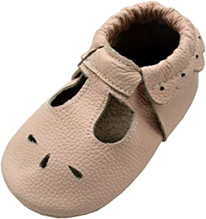 baby sandals for wide feet
