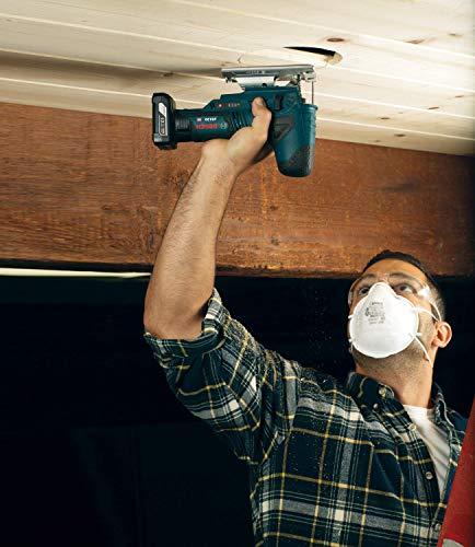 Product Image 10: Bosch JS120N 12V Max Barrel-Grip Jig Saw (Bare Tool)