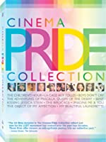 Cinema Pride Collection [DVD]
