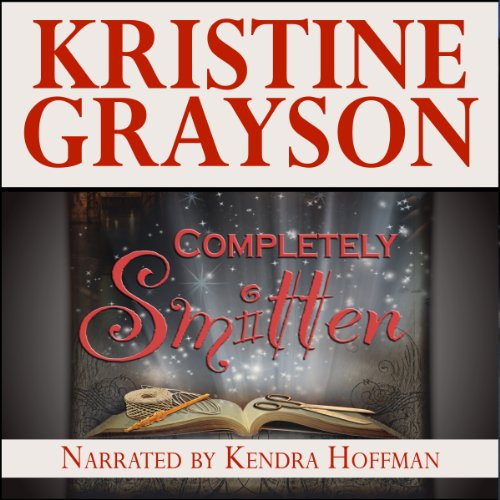 Completely Smitten audiobook cover art