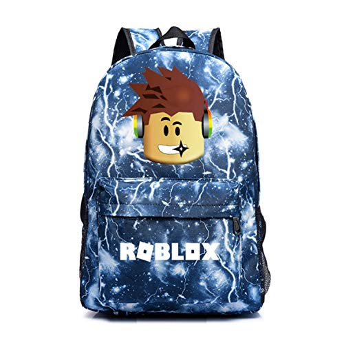 Anime ROBLOX Enfants École Sac à dos ensembles Lunchbox Sacs bandoulière Pen Case Kids Lot