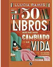 50 libros que me han cambiado la vida (Bruguera Contemporánea)
