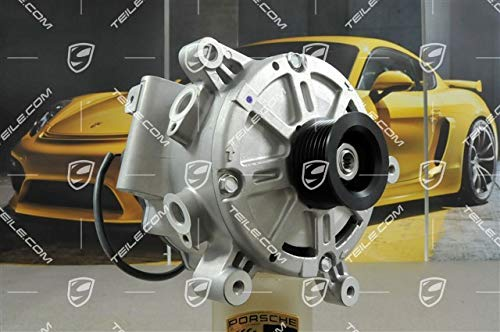 NEU Porsche 970 Panamera 4.8 Turbo 368/382/397/404/419KW Drehstromgenerator