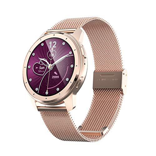 FZXL MX11 Relojes para Mujer 2021 Monitor De Ritmo Cardíaco MP3 Bluetooth Música IP68 Impermeable Fitness Deportes Smart Pulsera Miendo Hombres,C
