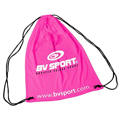 BV Sport Pool Bag–Bolsa de Almacenamiento, Rosa, Talla única