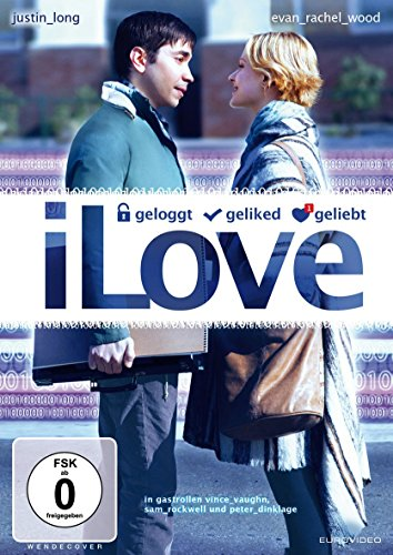 iLove - geloggt geliked geliebt