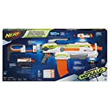 Nerf Elite Modulus et Flechettes Nerf Elite Officielles - Exclusivité Amazon