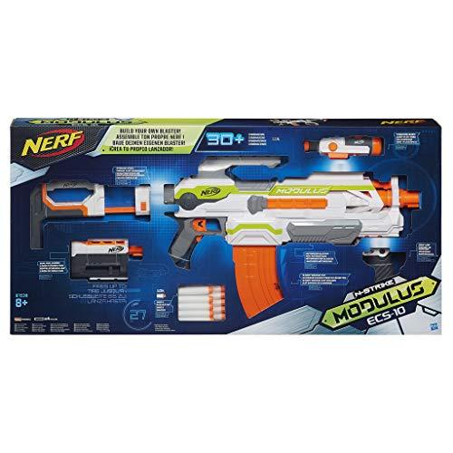 Nerf Ner Blaster Modulus (Hasbro B1538EU4)