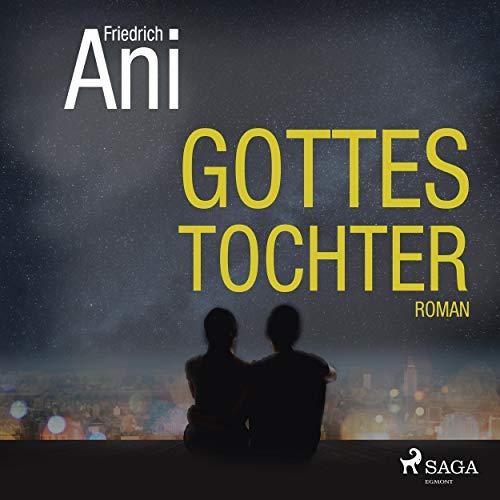 Gottes Tochter audiobook cover art